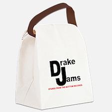 drake jams Canvas Lunch Bag