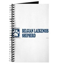 BELGIAN LAEKENOIS SHEPHERD Journal