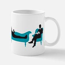 Evolution Therapist Psychologist Mugs