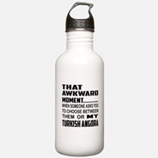 That awkward moment... Sports Water Bottle
