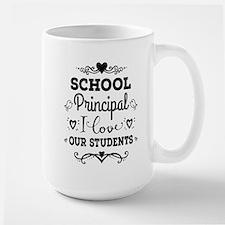 School Principal Gift Mugs