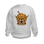 Fierce Tiger Kids Sweatshirt