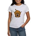 Fierce Tiger Women's T-Shirt