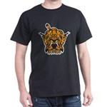 Fierce Tiger Dark T-Shirt