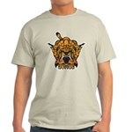 Fierce Tiger Light T-Shirt