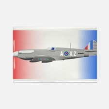 Supermarine Spitfire Magnets
