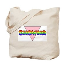 Shawna Gay Pride (#002) Tote Bag