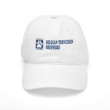 BELGIAN TERVUEREN SHEPHERD Baseball Cap