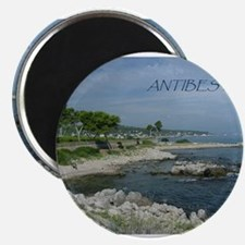 Antibes Magnets