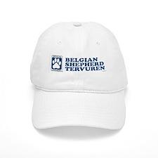 BELGIAN SHEPHERD TERVUREN Baseball Cap