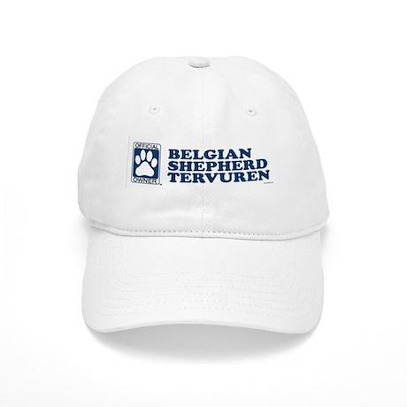 BELGIAN SHEPHERD TERVUREN Cap