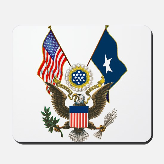 States' Rights Mousepad