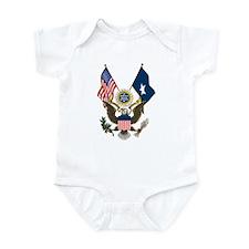 States' Rights Infant Bodysuit