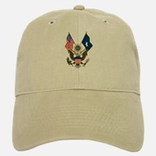 States' Rights Baseball Baseball Cap