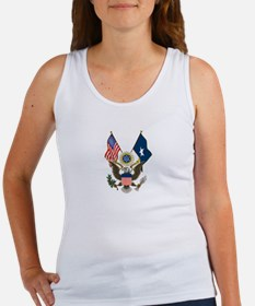States' Rights Women's Tank Top