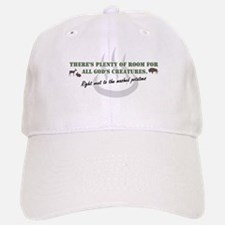 GOD'S BUFFET Baseball Baseball Cap