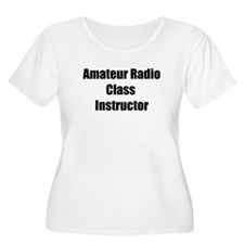 Amateur Radio Class Instructo T-Shirt