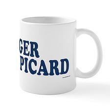 BERGER DES PICARD Mug
