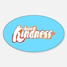 Choose Kindness Decal