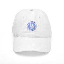Peace on Earth Baseball Cap
