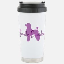 Mixed breed dogs Travel Mug