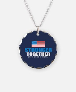 Stronger Together Necklace