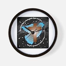 Dillo Wall Clock