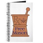 Pharmacist Mason Journal