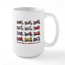 Generations_Design Mugs