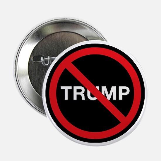 "No Trump 2.25"" Button"
