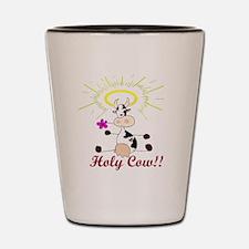 Unique Holy Shot Glass