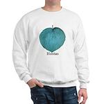 I Love Hostas Sweatshirt