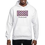 Knot - Harkness Hooded Sweatshirt