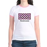 Knot - Harkness Jr. Ringer T-Shirt