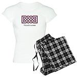 Knot - Harkness Women's Light Pajamas