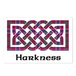 Knot - Harkness Postcards (Package of 8)