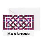 Knot - Harkness Greeting Cards (Pk of 10)