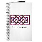 Knot - Harkness Journal
