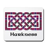 Knot - Harkness Mousepad