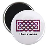 Knot - Harkness Magnet