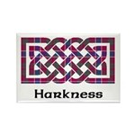 Knot - Harkness Rectangle Magnet