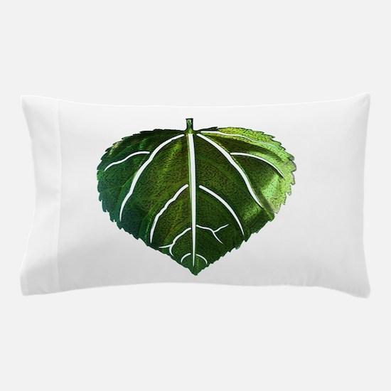 LEAF Pillow Case