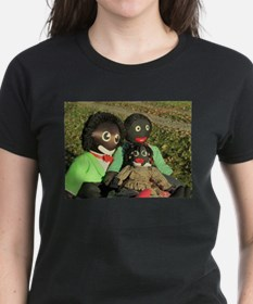 Golly Family Portrait T-Shirt