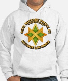 95th Military Police Bn Hoodie