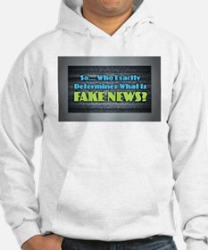 Fake News Sweatshirt