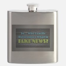 Fake News Flask