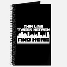 Thin Line Journal