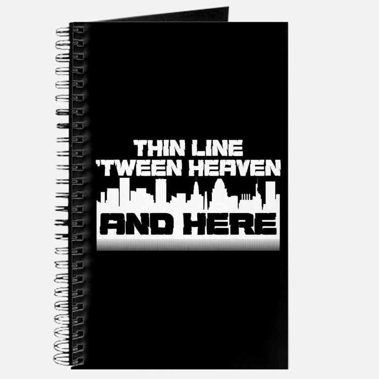 Thin Line Journal