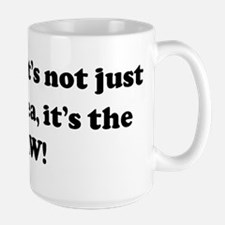 Gravity- It's not just a good Mugs