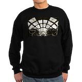 B29 bomber Sweatshirt (dark)